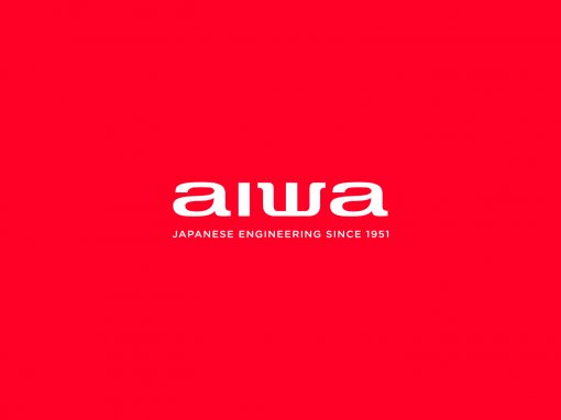 Aiwa Europe: Spot «Legacy of sound» para IFA 2019
