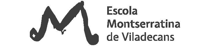 Logo Escola Montserratina