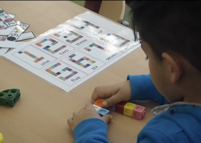 Audiovisual: Infantil Montserratina – Escola Montserratina